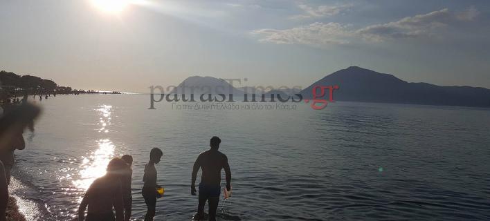 ΦΩΤΟΓΡΑΦΙΑ: patrastimes.gr