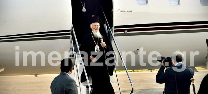 Φωτογραφία: imerazante.gr