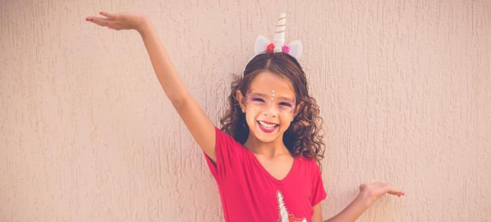 Κοριτσάκι / Φωτογραφία: Unsplash/Patricia Prudente