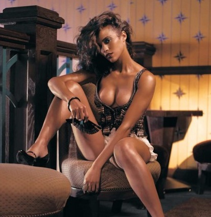 Paula Patton Hot 346f6