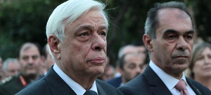Φωτογραφία αρχείου: Eurokinissi-ΣΤΕΛΙΟΣ ΣΤΕΦΑΝΟΥ
