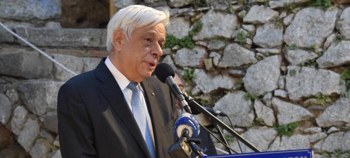 Παυλόπουλος-Ναύπλιο/Φωτογραφία αρχείου: Eurokinissi