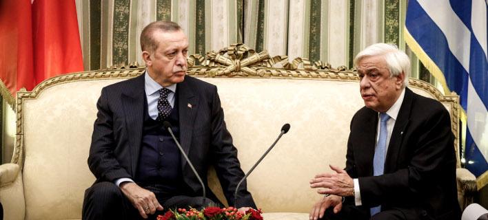 Reuters: Ελλάδα και Τουρκία αφήνουν στην άκρη τις ευγένειες- Στο τραπέζι τα ιστορικά παράπονα