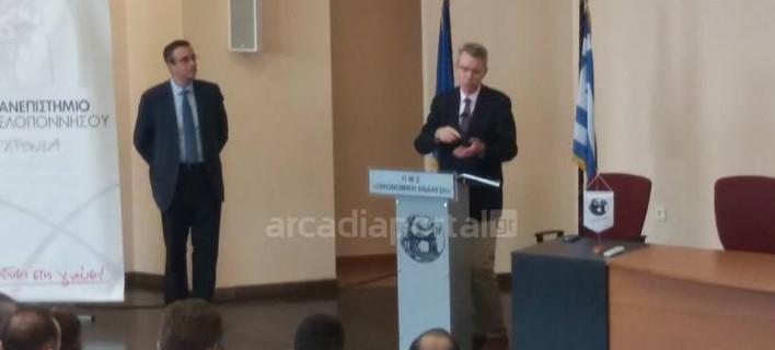Πάιατ: Ελπίζουμε ότι οι 2  Ελληνες στρατιωτικοί θα επιστρέψουν γρήγορα σπίτι