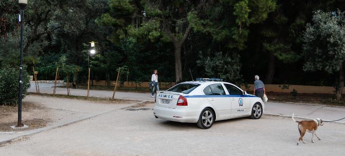 Ψήφισμα του δήμου Αθηναίων για τη χρήση ναρκωτικών σε δημόσιους χώρους