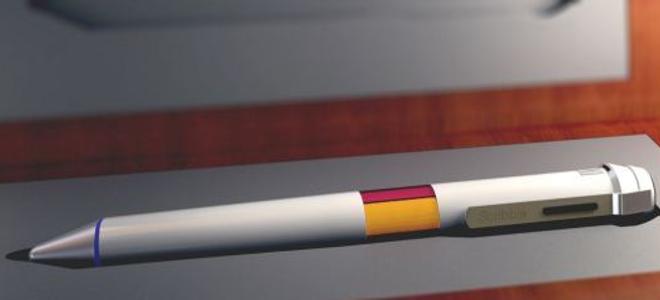 Το μαγικό στυλό «χαμαιλέοντας» που θα σας λύσει τα χέρια: 16.000.000 χρώματα σε
