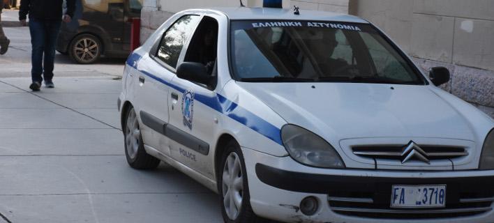 Πέντε άτομα συνελήφθησαν  (Φωτο αρχείου: Eurokinissi)