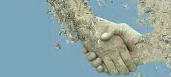 #GeçmişOlsunKomşu -Το τουρκικό Twitter πλημμύρισε με μηνύματα συμπαράστασης στην Ελλάδα: «Περαστικά γείτονα»