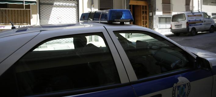 Περιπολικό/ Φωτογραφία αρχείου eurokinissi