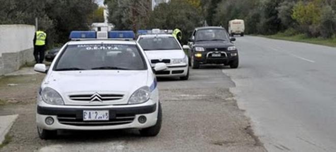 Οδηγός ταξί βρέθηκε νεκρός δίπλα στο όχημα του στο Σχηματάρι