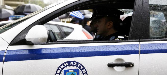 Χαλκιδική: Κινηματογραφική ληστεία σε βάρος επιχειρηματία- Του άρπαξαν 50.000 ευρώ