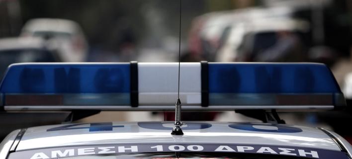 Απίστευτο περιστατικό στη Μόρια: Οι κλέφτες... κάλεσαν την αστυνομία