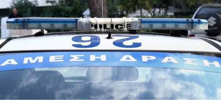 Σύλληψη 21χρονου για εμπρησμό στην περιοχή Κόρμπι της Βάρης Αττικής