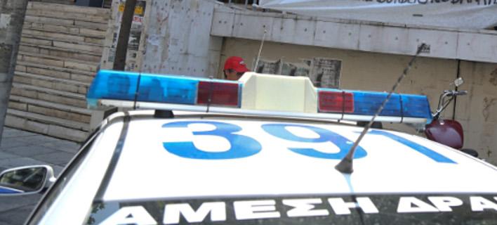 Συλλήψεις μεταναστών στη Χίο -Για κλοπές και οπλοκατοχή