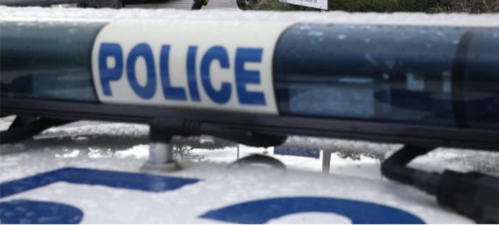 Αγριο ξύλο στο Μοναστηράκι: Πιάστηκαν στα χέρια Γερμανοί ακροδεξιοί με Ελληνες αντιεξουσιαστές
