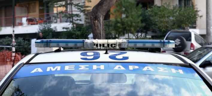 Περιπολικό (Φωτογραφία αρχείου: Intimenews/ΣΤΕΦΑΝΟΥ ΣΤΕΛΙΟΣ)