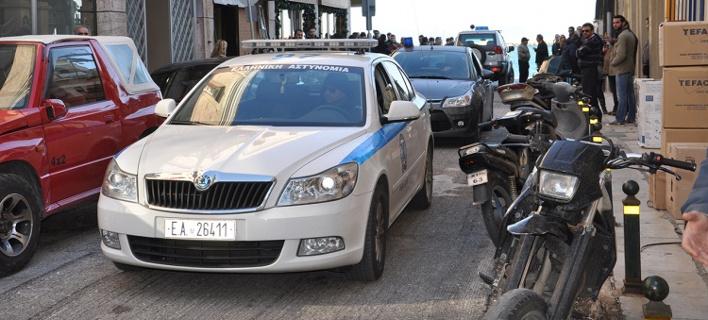 Χίος: Συνελήφθη αστυνομικός-βαποράκι που διακινούσε ηρωίνη