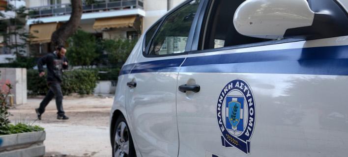 Εγκλημα στον Αγιο Παντελεήμονα -Νεκρή 77χρονη, ψάχνουν τον σύντροφό της