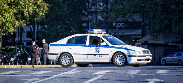 Μεγάλη αστυνομική επιχείρηση για σπείρα που έκλεβε αμάξια και μηχανές /Φωτογραφία: Eurokinissi