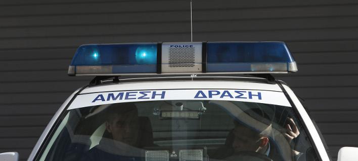 Η αστυνομία αναζητά τη γυναίκα και το συνεργό της / INTIMENEWS/ΜΠΑΛΤΑΣ ΚΩΣΤΑΣ