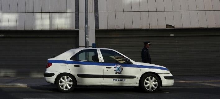 Τηλεφώνημα για βόμβα στο ΕΚΕΦΕ Δημόκριτος / Φωτογραφία: Intimenews