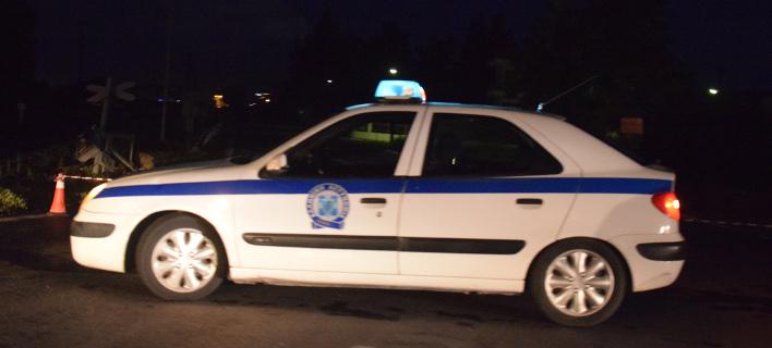 Η αστυνομία αναζητά τη γυναίκα (Φωτογραφία αρχείου: EUROKINISSI/ ΒΑΣΙΛΗΣ ΠΑΠΑΔΟΠΟΥΛΟΣ)