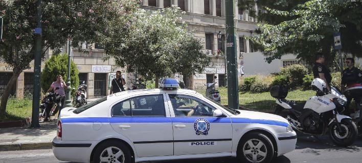 Πηγές της αστυνομίας διαψεύδουν τα δημοσιεύματα/ Φωτογραφία: EUROKINISSI- ΓΙΑΝΝΗΣ ΠΑΝΑΓΟΠΟΥΛΟΣ