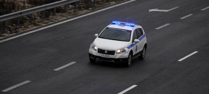 Οινόη: Ενοπλη ληστεία στο τελωνείο -Εδεσαν τον φύλακα και «σήκωσαν» το χρηματοκιβώτιο