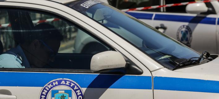 Συνελήφθη 63χρονη που έκλεψε ιερά λείψανα (Φωτογραφία αρχείου: EUROKINISSI/ΓΙΑΝΝΗΣ ΠΑΝΑΓΟΠΟΥΛΟΣ)