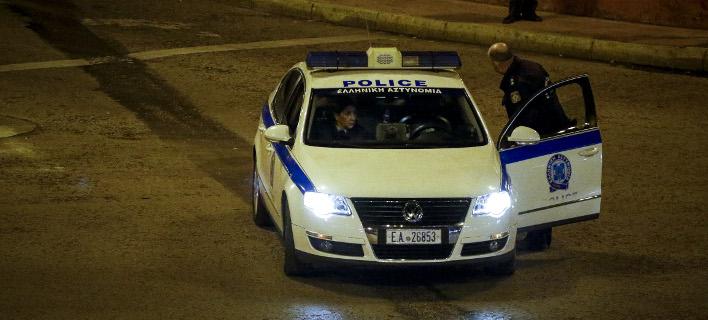 Καταδίωξη με πυροβολισμούς στην Αχαΐα (Φωτογραφία αρχείου: EUROKINISSI/ΓΙΩΡΓΟΣ ΚΟΝΤΑΡΙΝΗΣ)