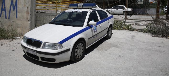 Ο 24χρονος συνελήφθη (Φωτογραφία αρχείου: EUROKINISSI/ΣΤΕΛΙΟΣ ΜΙΣΙΝΑΣ)