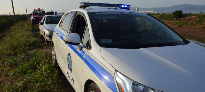 Του έκλεψαν βαλίτσες με κοσμήματα/ Φωτογραφία αρχείου: EUROKINISSI