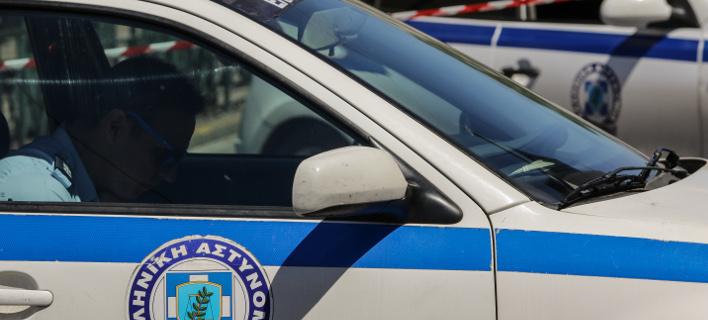 Ποινική δίωξη σε βάρος στελέχους του Ρουβίκωνα (Φωτογραφία αρχείου: EUROKINISSI/ ΓΙΑΝΝΗΣ ΠΑΝΑΓΟΠΟΥΛΟΣ)