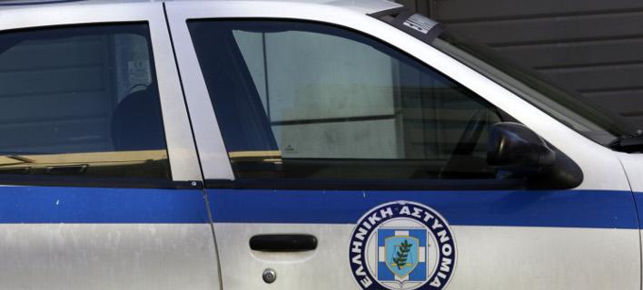Δύο νεαροί διέρρηξαν 38 Mercedes στη Θεσσαλονίκη (Φωτογραφία αρχείου: EUROKINISSI/ΓΙΑΝΝΗΣ ΠΑΝΑΓΟΠΟΥΛΟΣ)