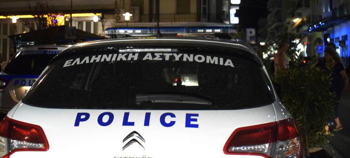 Μεθυσμένος επιτέθηκε σε αστυνομικούς στον Βόλο/ Φωτογραφία: EUROKINISSI- ΒΑΣΙΛΗΣ ΠΑΠΑΔΟΠΟΥΛΟΣ