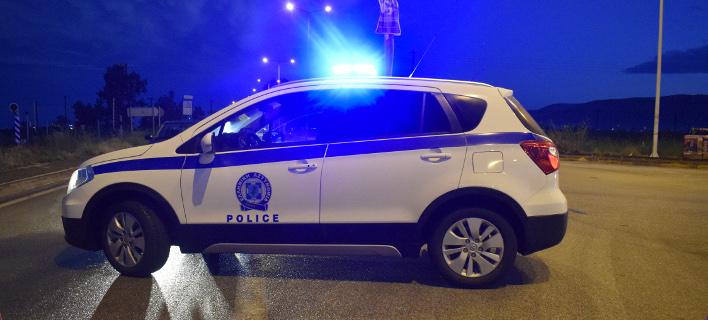 Ερευνες για το περιστατικό κάνει η αστυνομία (Φωτογραφία αρχείου: EUROKINISSI/ ΒΑΣΙΛΗΣ ΠΑΠΑΔΟΠΟΥΛΟΣ)