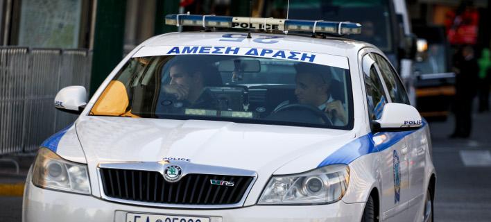 Αχαΐα: Μπήκε για διάρρηξη και... έπεσε για ύπνο -Με πιτζάμες τον βρήκαν οι αστυνομικοί