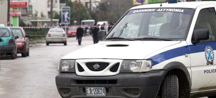 Ο 34χρονος συνελήφθη (Φωτογραφία αρχείου: MOTIONTEAM/ ΚΩΣΤΑΣ ΠΑΠΑΔΟΠΟΥΛΟΣ)