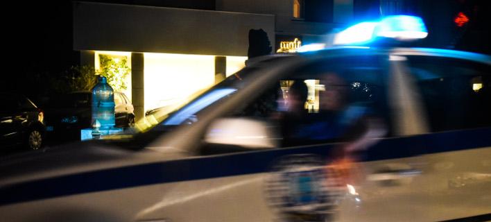 Περιπολικό/Φωτογραφία: Eurokinissi