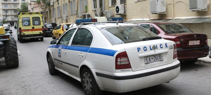 Πέντε συλλήψεις για ένοπλες ληστείες σε καταστήματα ψυχαγωγικών παιχνιδιών
