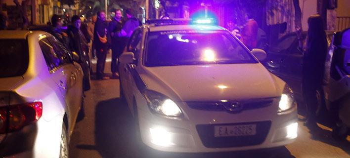 Το απόγευμα της Τρίτης 65χρονος αυτοκτόνησε στα Ιωάννινα  /Φωτογραφία intime