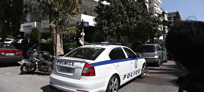 Απίστευτο περιστατικό στην Εύβοια- Μαχαίρωσε την πεθερά του μπροστά στο ανήλικο παιδί του