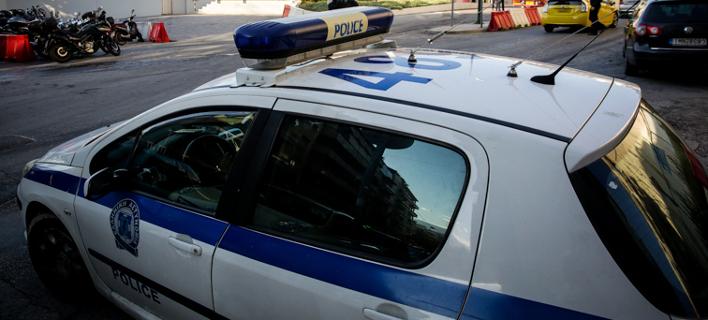 Περιπολικό, φωτογραφία: EUROKINISSI/ΣΤΕΛΙΟΣ ΜΙΣΙΝΑΣ