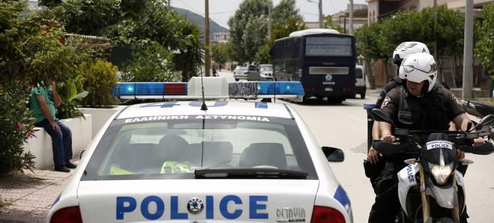 Τους έπιασαν στα «πράσα» -Συνελήφθησαν δύο αλλοδαποί σε διαμέρισμα στα βόρεια προάστια