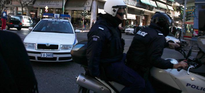 Συνελήφθη αξιωματικός του Ναυτικού που πυροβόλησε για εκφοβισμό στο κέντρο της Μυτιλήνης