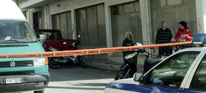 Αποτέλεσμα εικόνας για έγκλημα Περιστέρι