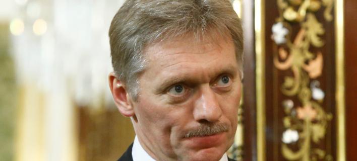Εκπρόσωπος Κρεμλίνου/Φωτογραφία: AP
