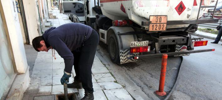 Πρατηριούχοι: Θα ξεπεράσει το 1 ευρώ ανά λίτρο το πετρέλαιο θέρμανσης στην επαρχία