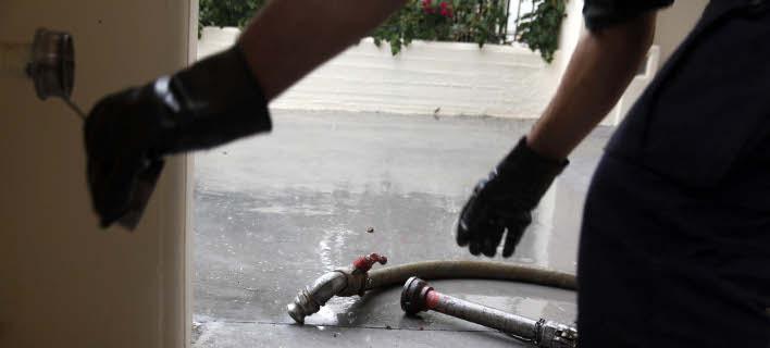 Αρχίζει τη Δευτέρα η διάθεση πετρελαίου θέρμανσης/Φωτογραφία: Eurokinissi