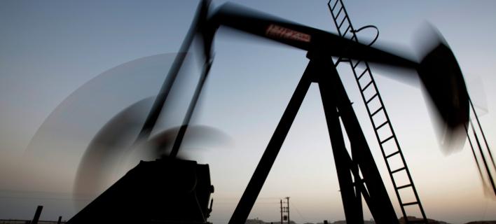 Εικόνα αρχείου από πετρελαιοπηγή / Φωτογραφία: AP Images